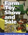 Farm Toy Show and Sale